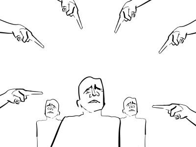 Ofiary i ich prześladowcy
