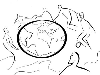 Worldwork – praca ze światem