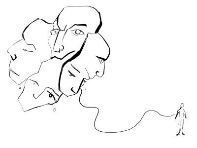 Doświadczanie somatyczne Petra Levine'a