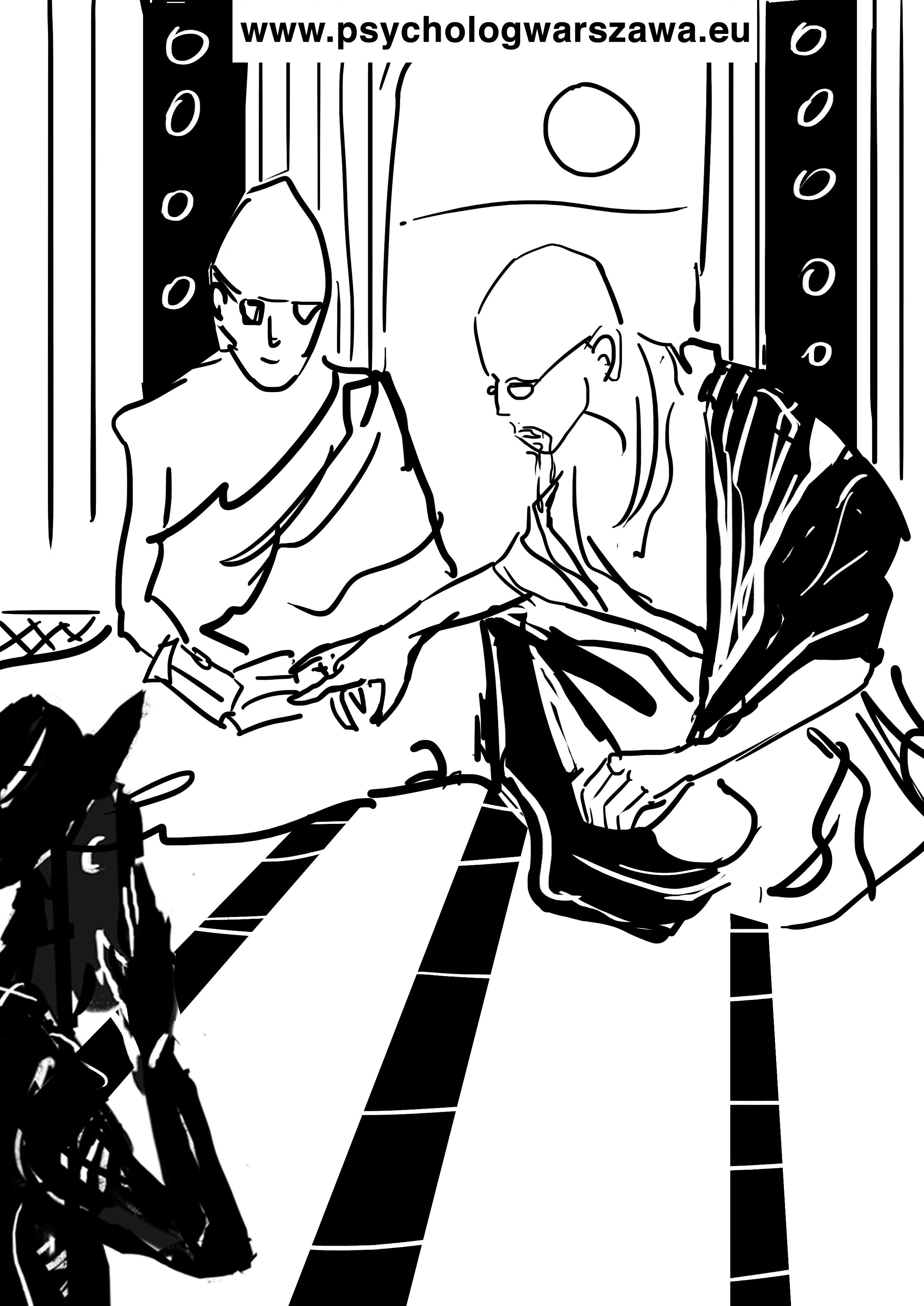 Gasan i uczen