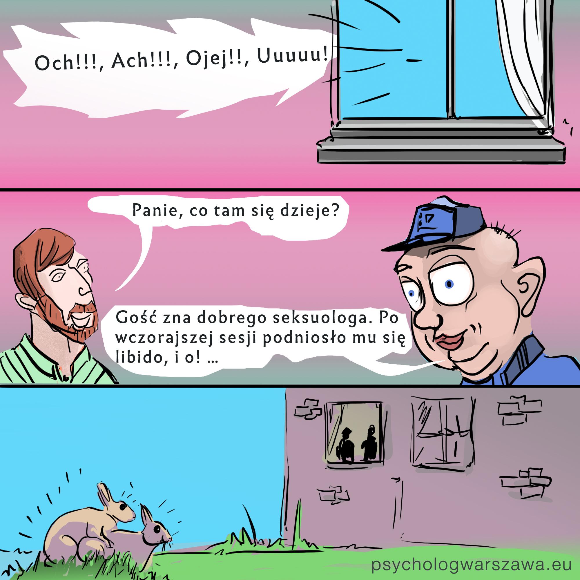 komiks-kroliki